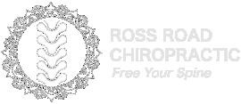 Ross Road Chiropractic Logo